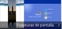 Collage de pantallazos de Windows Live Sign-in Assistant