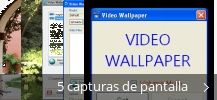 Descargar Video Wallpaper Para Pc Versión Gratuita